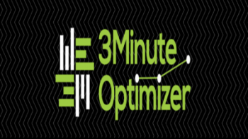 3 Minute Optimizer