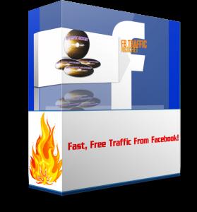 FB Traffic Ricochet Review