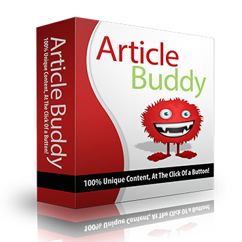 Article Buddy 3.0 Review