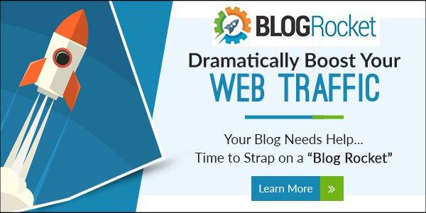 Blog Rocket