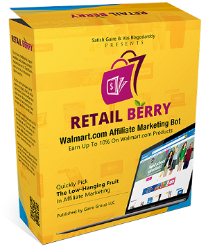 Retail Berry