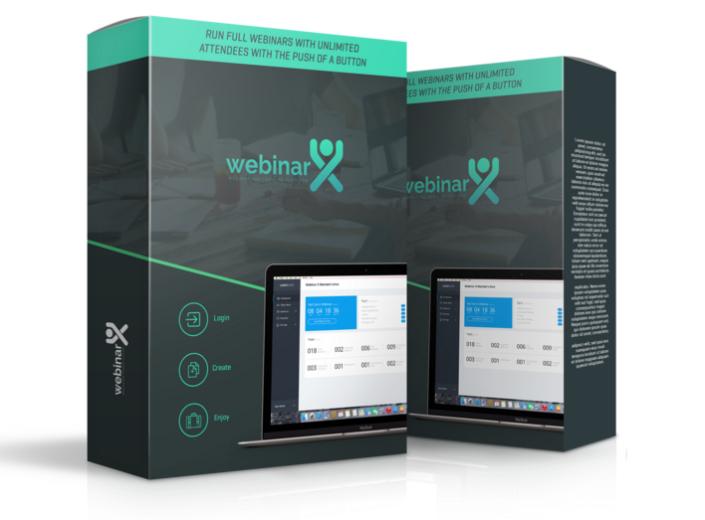 Webinar X Review