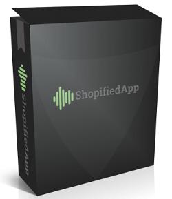 Shopified App