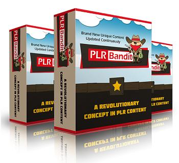 PLR Bandit Review