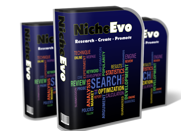 Niche Evolution Review