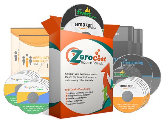 Zero Cost Income Formula