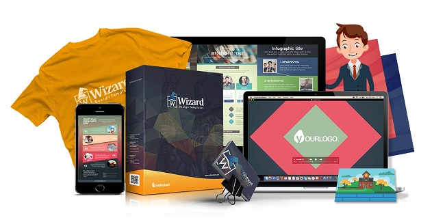 Wizard Design Templates Review